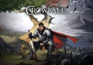 Crowfall Game Profile Banner
