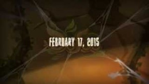 DOFUS The Web of Defeat Update 2.27 Video Thumbnail