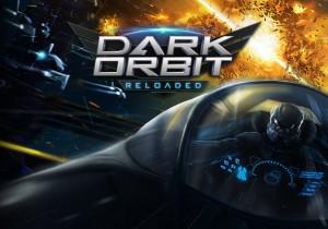 Dark Orbit Game Banner