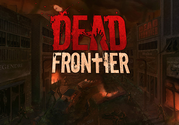 Dead Frontier Game Profile Banner