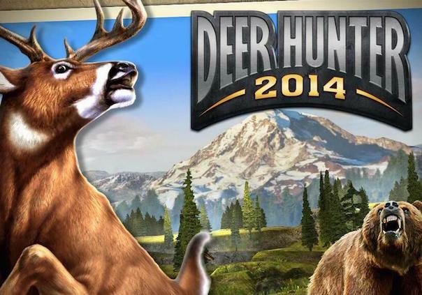 Deer Hunter 2014 Game Profile Banner