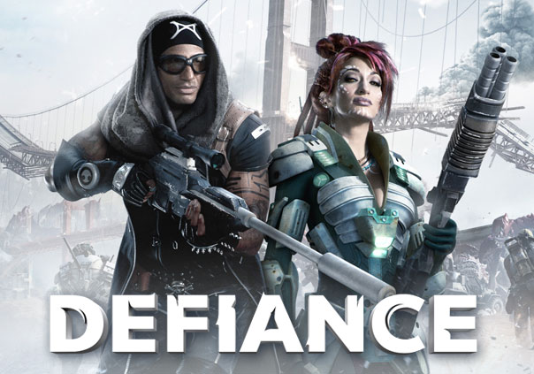 Defiance Game Profile Banner