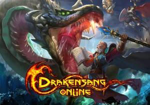Drakensang Online Game Banner
