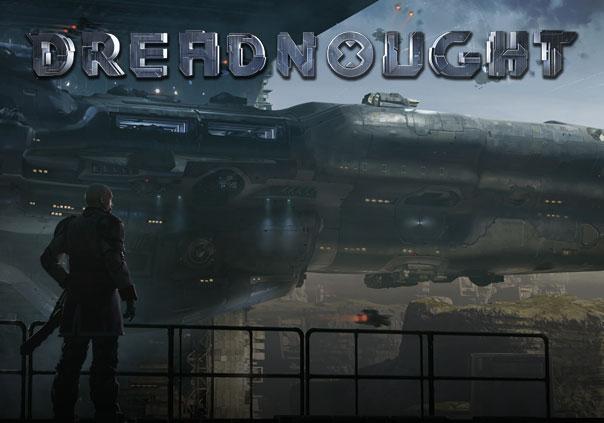 Dreadnought Game Profile Banner