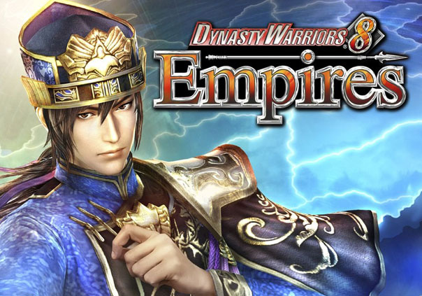 Dynasty Warriors 8: Empires Game Profile Banner