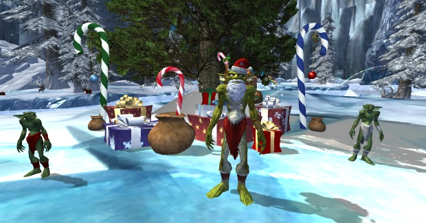 MMO Holiday Guide 2014 EverQuest II