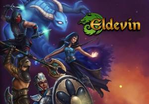 Eldevin Game Profile