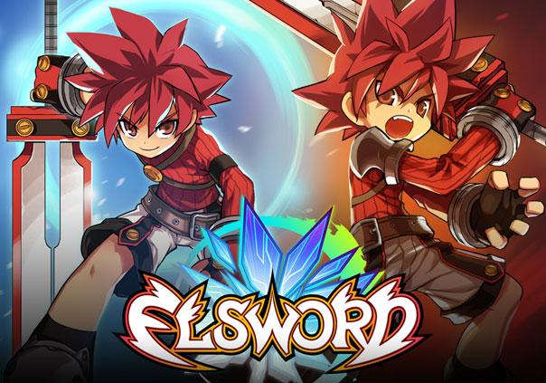 Elsword Game Thumbnail