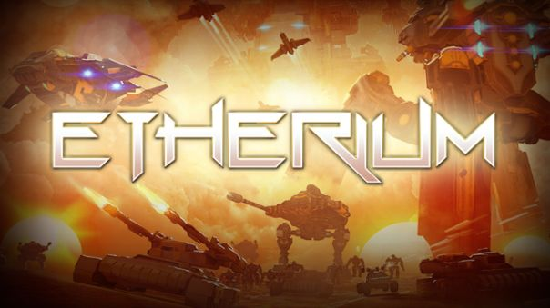 Etherium Main Image
