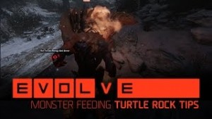 Evolve Official Tips: Monster Feeding Video Thumbnail