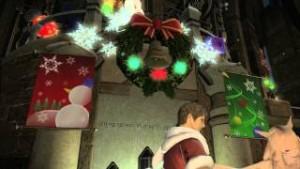 FINAL FANTASY XIV Winter Parade Video Thumbnail