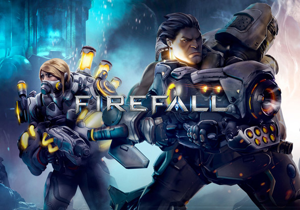 Firefall Game Banner