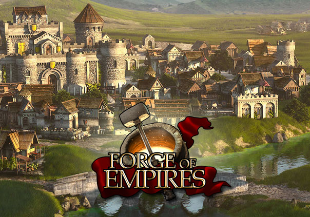 Forge of Empires Game Banner