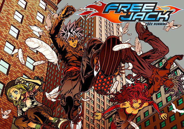 FreeJack Game Profile Banner