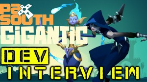 Gigantic - PAX South Dev Interview Video Thumbnail