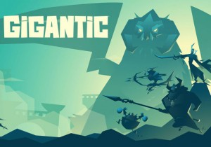 Gigantic Game Thumbnail
