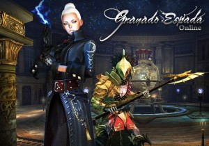 Granado Espada Online Profile Banner