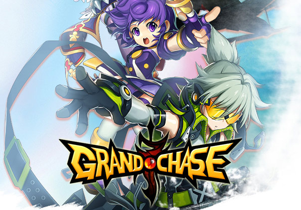 Grand Chase Game Banner