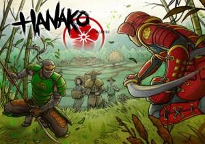 Hanako - Soul of the Samurai Game Profile Banner