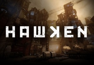 Hawken Game Profile Banner