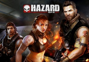 Hazard Ops Game Banner