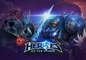 Heroes of the Storm Profile Banner
