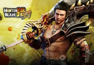 Hunter Blade Game Thumbnail