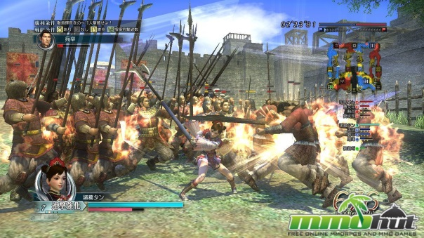 Top Japanese Pc Games : Japanese free to play mmorpgs and mmos mmohuts