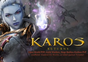Karos Returns Game Thumbnail