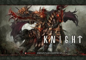 Knight Online NTTGame Main Image