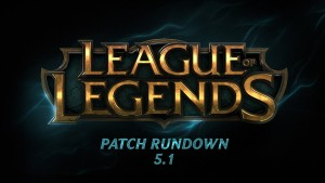 League of Legends Patch Rundown: 5.1 Video Thumbnail