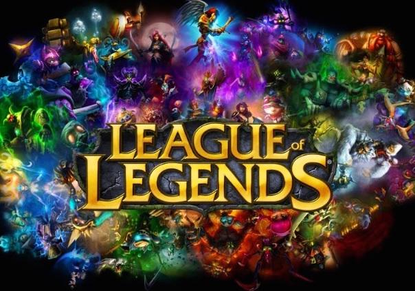 League of Legends Profile Banner