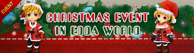 MMO Holiday Guide 2014 Legend of Edda