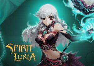 Lunia Game Profile Banner