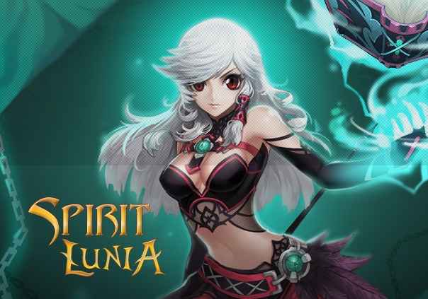 Lunia Game Profile Banner
