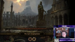 MMOHuts Live - Path of Exile Gameplay (10_2_17) - widget