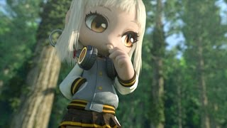 MapleStory 2 Second Cinematic Video Thumbnail