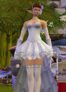 Marriage in MMORPGs Post Thumbnail