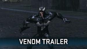 Marvel Heroes 2015 Venom Trailer Thumbnail