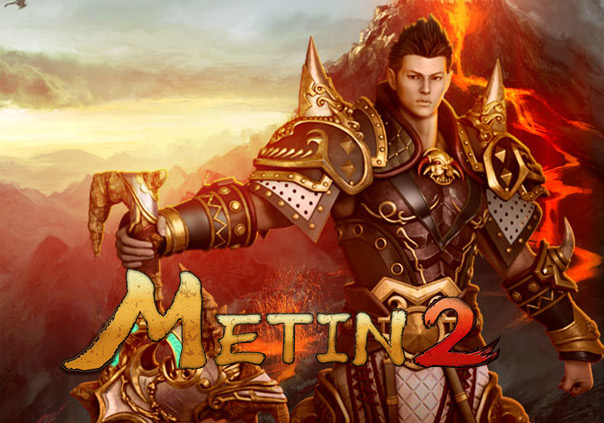 Metin 2 Game Profile Banner