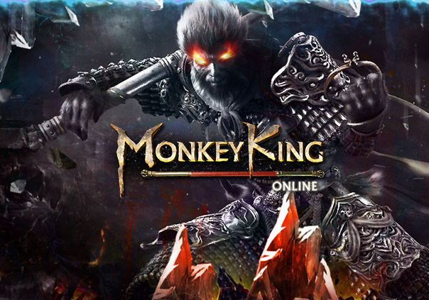 Monkey King Online Game