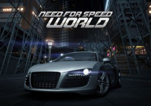 Need for Speed World Profile Banner