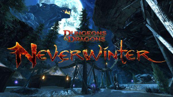 Neverwinter Main Image