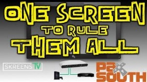 One Screen to rule them all! Skreens - PAX South Overview Video Thumbnail