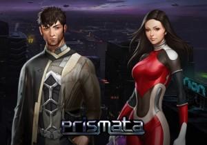 Prismata Game Profile Banner