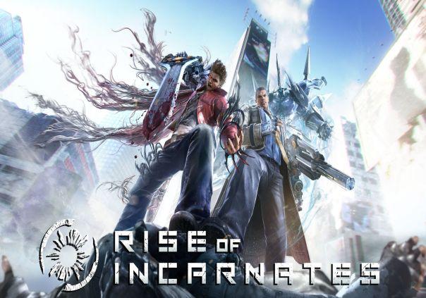 Rise of Incarnates Profile Banner
