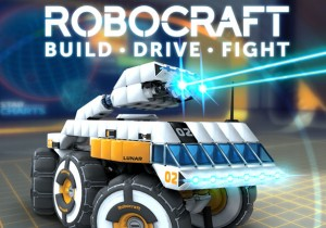 Robocraft Game Thumbnail