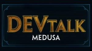 SMITE Dev Talk: Medusa w/ Drybear & HiRezBart Video Thumbnail