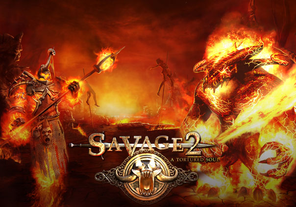 Savage 2 Profile Banner