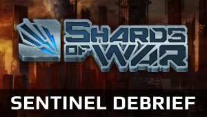 Shards of War - Bulwark Sentinel Debrief Video Thumbnail